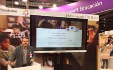 Un profesor de Maristas, seleccionado por Microsoft para su evento sobre innovación educativa