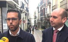 El PSOE promete un «plan de dinamización» para el Centro Comercial Abierto de Antequera
