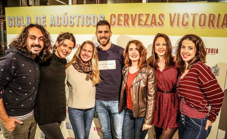 La vida social en Málaga durante la última semana (del 1 al 6 de abril)