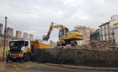 La promotora del hotel de Moneo planea iniciar las obras a principios de este verano