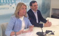 Marbella seguirá invirtiendo el dinero procedente de las causas por corrupción