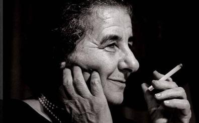 La figura de Golda Meir, la primera 'dama de hierro', hoy en el Aula de Cultura SUR