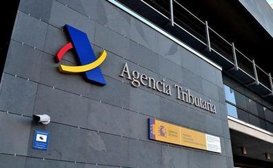 Hacienda devolverá de media 730 euros a tres de cada cuatro contribuyentes
