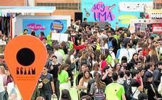 Miles de alumnos de Bachillerato deciden su futuro en la Universidad de Málaga