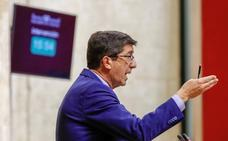 PSOE y Ciudadanos se retan por Vox