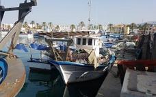 La Junta se pone del lado del arrastre y reclama a Bruselas un plan que salvaguarde esta pesca en el Mediterráneo