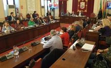 Porras, Pomares y Cardador ponen un recurso contencioso-administrativo contra el acuerdo del pleno que se aprueba la exigencia de su dimisión