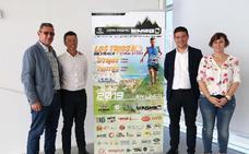 Los Tajos Skyrace reunirá a 1.100 atletas en Alhaurín el Grande