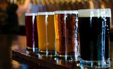 Cervezas, fiestas y música para disfrutar del fin de semana en Málaga