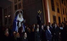 Esperanza, Crucifixión, Nueva Esperanza, Rescate y Estudiantes trasladan hoy a sus titulares