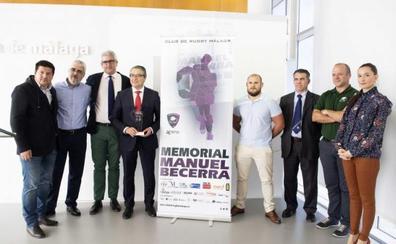 El rugby malagueño se reúne este sábado para recordar a Manolo Becerra