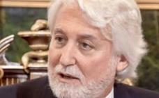Jesús Castiñeiras: «El cáncer de próstata cogido pronto se cura al cien por cien»