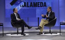 José Ortiz y Daniel Pérez, invitados hoy en La Alameda