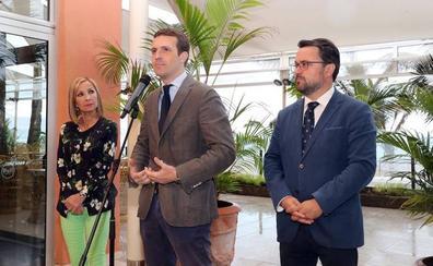 El PP recurrirá ante el Constitucional los decretos «abertzales y electorales» del Gobierno