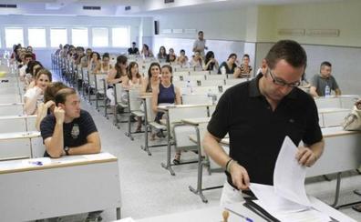 Mañana se abre el plazo de inscripción para participar en las oposiciones para maestros con 3.800 plazas