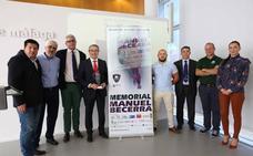 El rugby malagueño recuerda a Manuel Becerrra este fin de semana con un torneo en La Cala del Moral