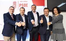 """El PSOE apuesta en la Axarquía por extender """"el turismo de excelencia"""" a toda la provincia"""