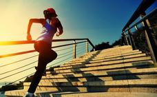 Por qué algunas personas no pueden parar de correr