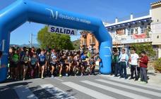 La carrera 'veterana' de Andalucía cruza la meta de los 50 años