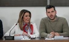 Susana Díaz asegura que volverá a presentarse a la secretaría general del PSOE andaluz
