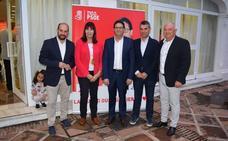 EL PSOE DE RINCÓN PRESENTA SU LISTA PARA EL 26 DE MAYO