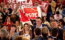 «A los independentistas les interesa un gobierno del PP para confrontar»