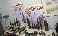Las bombas de la Guerra Civil siguen estallando 80 años después del final de la contienda