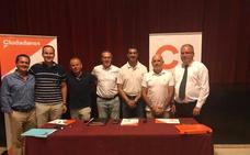 Ciudadanos ignorará la propuesta de lista de Torremolinos al no considerarla «seria»