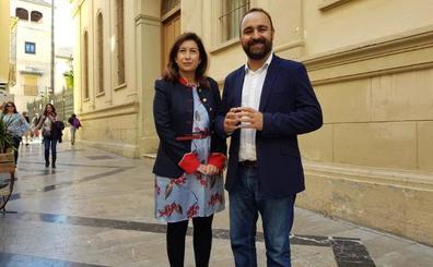 El PP acusa al Gobierno de frenar el traslado de la Biblioteca Provincial a San Agustín
