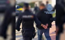 Detenidos en Málaga un grupo violento que tatuaba a mujeres para indicar que eran de su propiedad