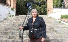 La ex andalucista Isabel Barriga se presentará a las municipales por 'Contigo Ronda'