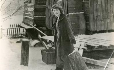 Mary Pickford, la novia de América