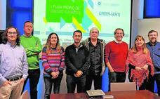'Green- Senti' busca mejorar la calidad ambiental