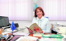Ana Salinas, nombrada jueza 'ad hoc' del Tribunal Europeo de Derechos Humanos de Estrasburgo