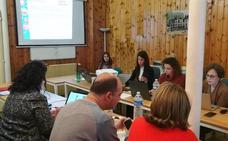 La UMA contribuye a la educación social de usuarios tardíos de internet