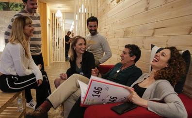 Antonio Banderas: «Ahora estoy haciendo realmente lo que quiero hacer»