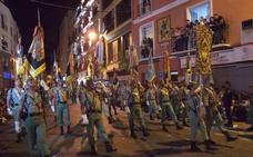 La Policía limitará el acceso a calles si hay exceso de público en las procesiones