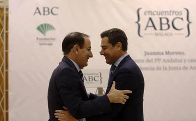 Los empresarios andaluces respaldan la rebaja de impuestos