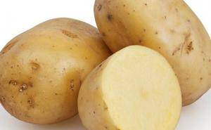 Breve historia de la patata