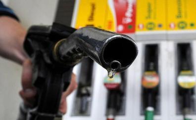 El precio del combustible en Málaga se mantiene entre los más caros de España