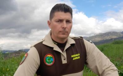 «Los robos en el campo han descendido en los pueblos que cuentan con guardas rurales»
