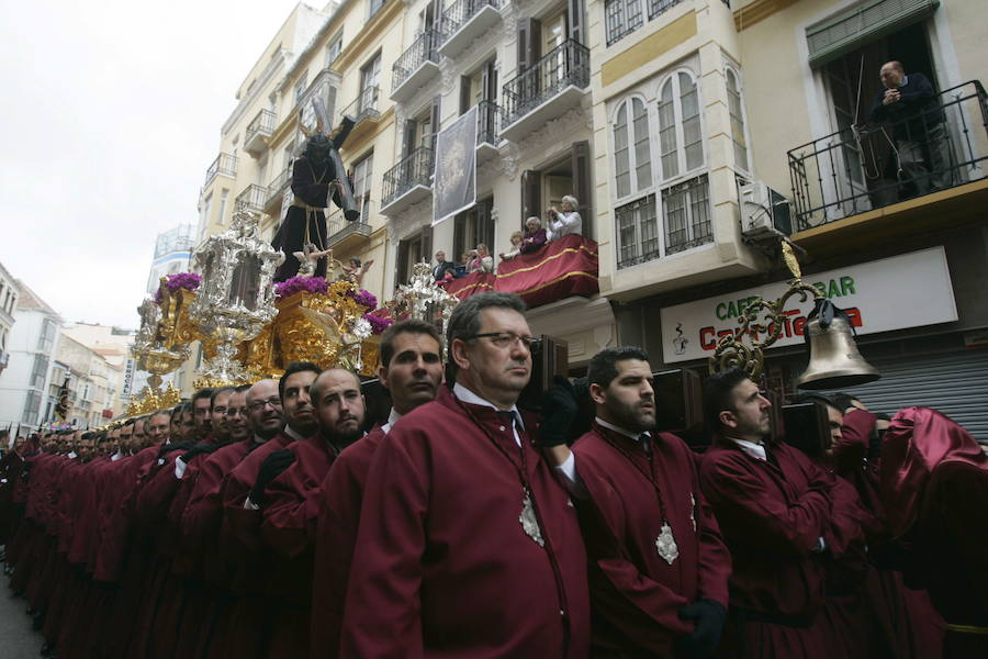 El Obispado autoriza la procesión de Viñeros sin la celebración del cabildo