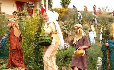 10 representaciones en vivo de la Semana Santa en Málaga