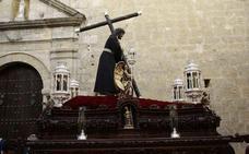 El Huerto completará la candelería de su Virgen esta Semana Santa y la Vera+Cruz y los Gitanos estrenarán túnicas para sus cristos
