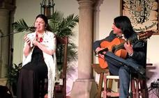 La Peña Flamenca celebra la tercera eliminatoria de su XXV Concurso de cante y baile Aniya La Gitana