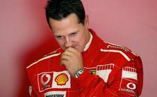 Nombres que han marcado la historia de la F1