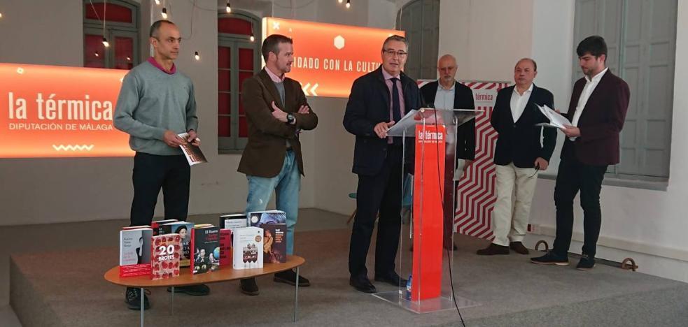 La Noche de los Libros consolida su vocación internacional con Mircea Cartarescu y Brett Anderson
