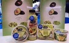 Frumaco presenta en Salón Gourmets un guacamole ecológico