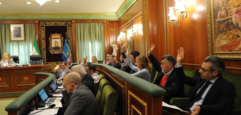 Ángeles Muñoz confía en su actual equipo para revalidar mandato en el Ayuntamiento
