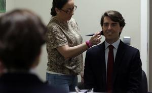 Del estado zen de Montesinos a la admiración de Rueda por Clara Campoamor